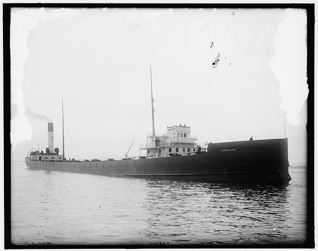 [Great Lakes, Coralia]