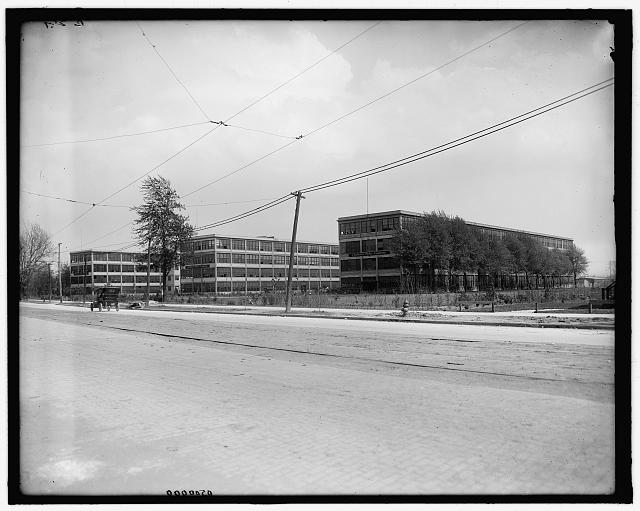 [Chalmers Motor Co., Detroit, Mich.]