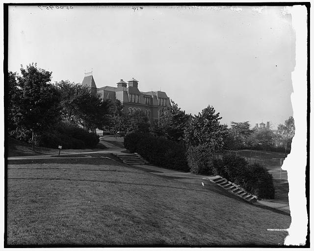 [North Park, Fall River, Mass.]