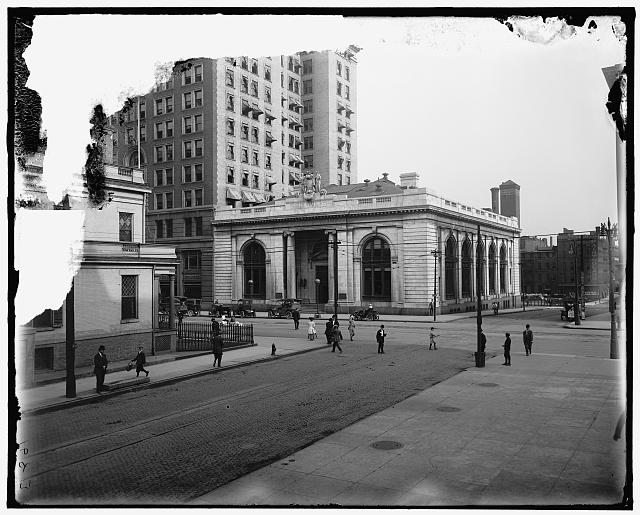 [State Savings Bank, Detroit, Mich.]