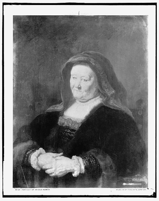 [Woman, head-and-shoulders portrait]