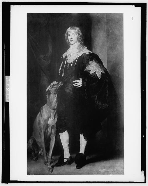 [James Stuart, Duke of Richmond and Lenox]