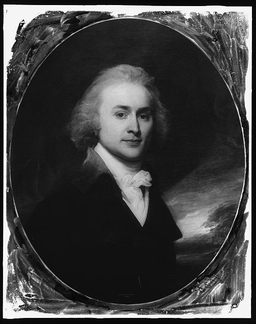 [John Quincy Adams, head-and-shoulders portrait]