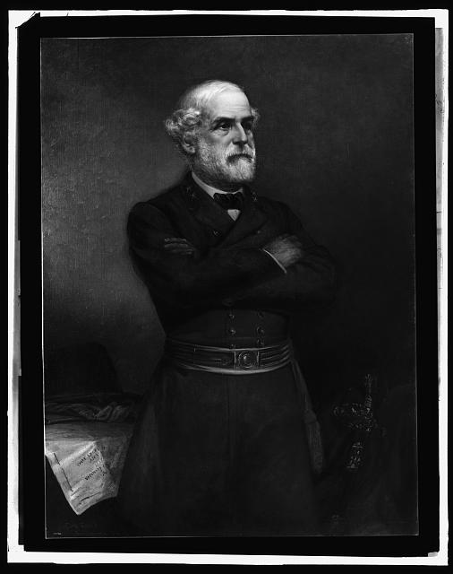 Gen. Robert Edward Lee