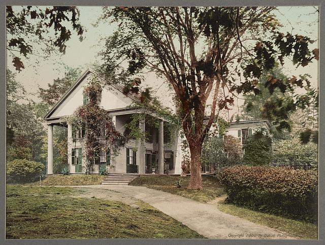 The Whittier House, Danvers, Massachusetts