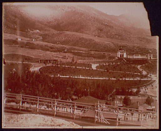 [Columbia Gardens Amusement Park, Butte, Mont.]