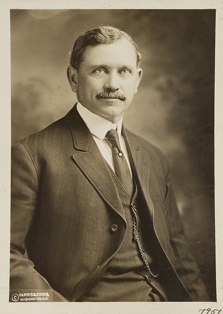 Henry D. Flood, U.S. House of Representatives