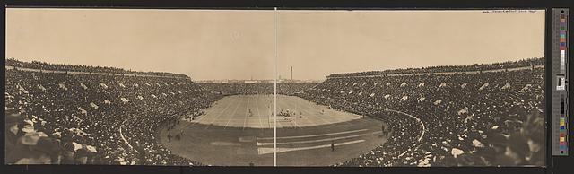 Yale - Harvard football game