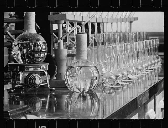 Laboratory, Department of Agriculture Experimental Farm, Beltsville, Maryland