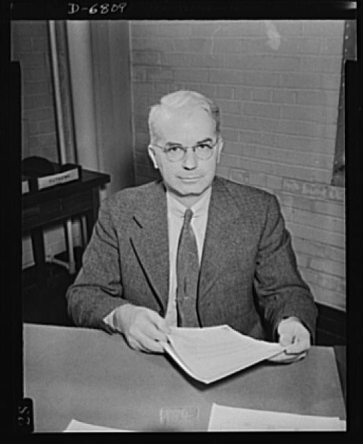 Bernard F. Haley