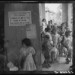 Children's day at a P.R.R.A. (Puerto Rico Resettlement Administration) health center. San Juan, Puerto Rico