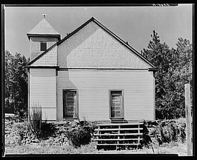 [Church, Southeastern U.S.]