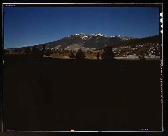 Moreno Valley, Colfax County, New Mexico