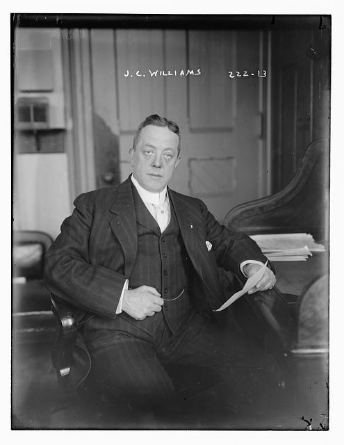 J.C. Williams