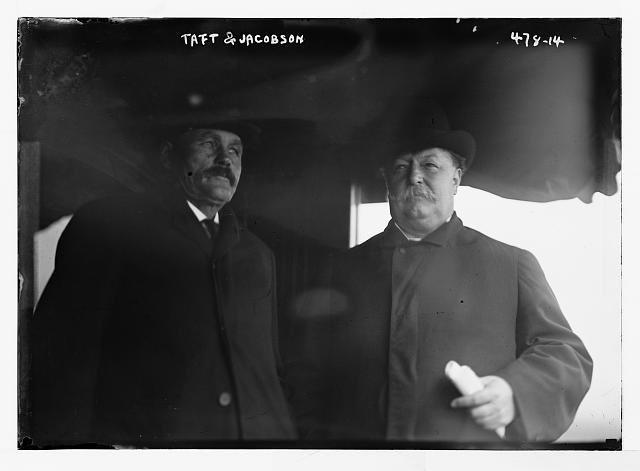 Taft and Jacobson