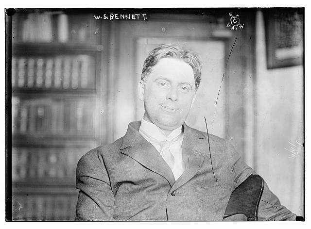 W.S. Bennett