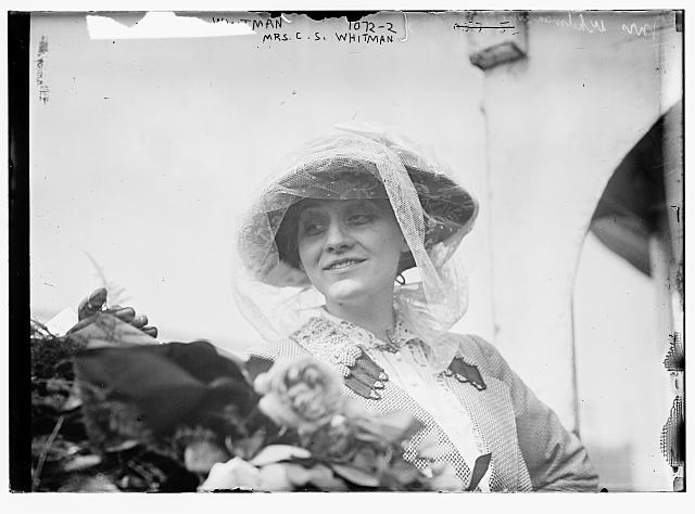 Mrs. C.S. Whitman