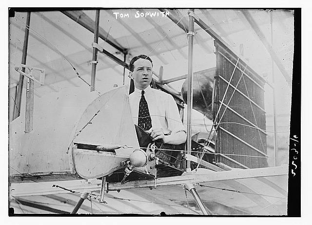 Tom Sopwith
