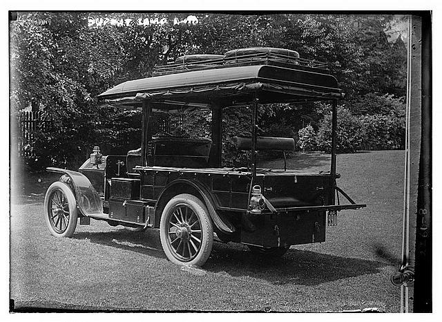 Dupont camp auto