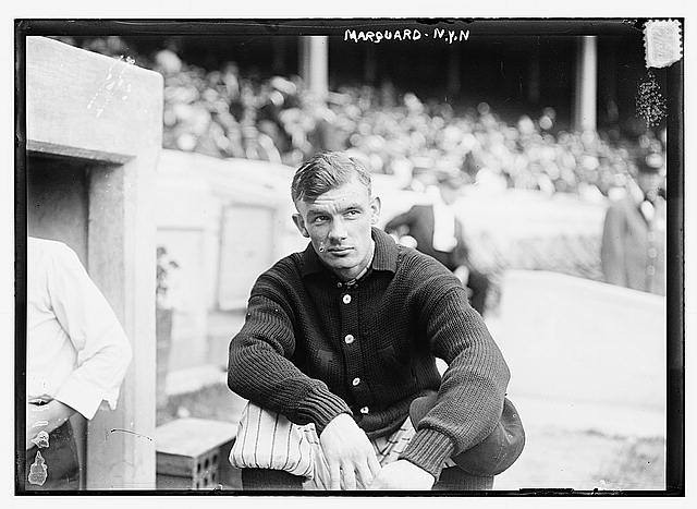 [Rube Marquard, New York NL (baseball)]