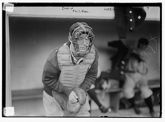 [Charles &quot;Red&quot; Dooin, Philadelphia NL (baseball)]