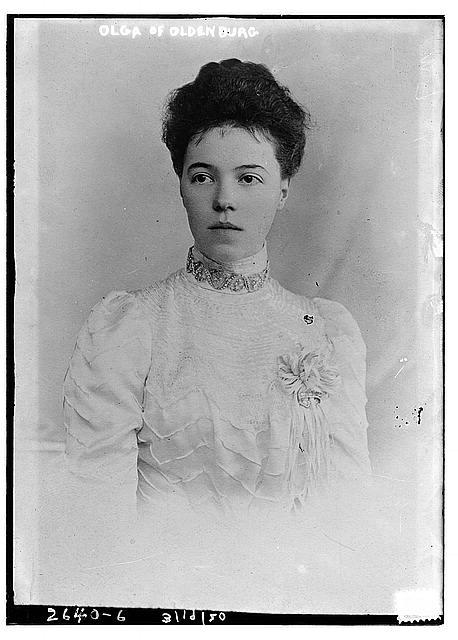 Olga of Oldenburg