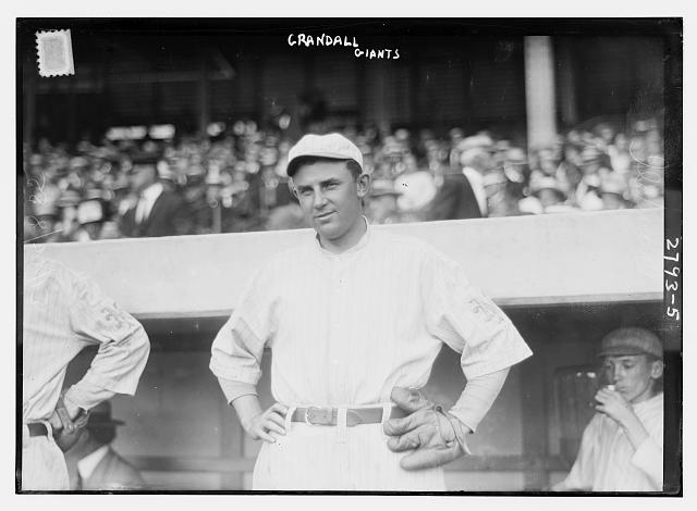 [Doc Crandall, New York NL (baseball)]
