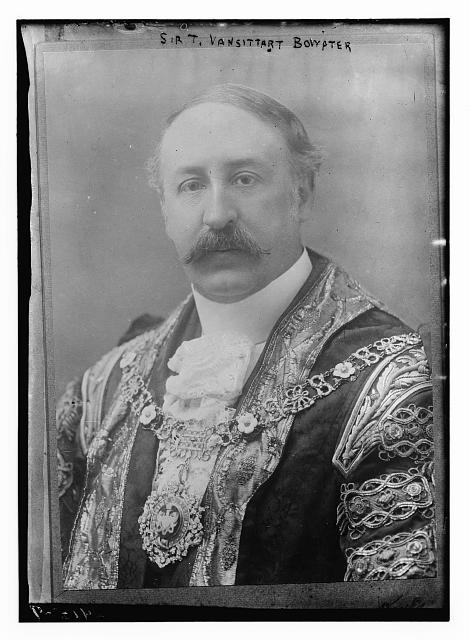 Sir T. Vansittart Bowater