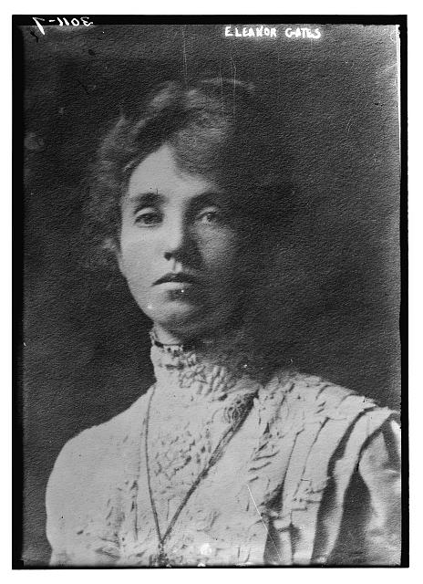 Eleanor Gates