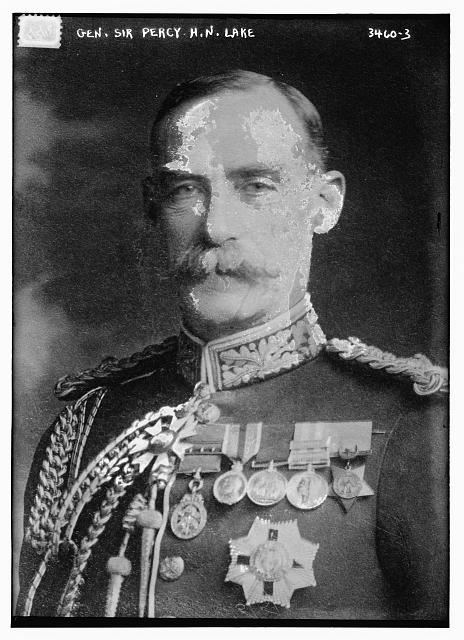 Gen. Sir Percy H.N. Lake