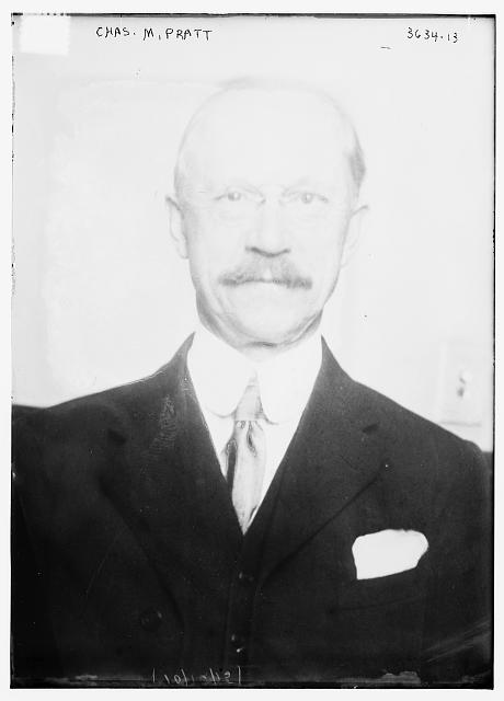 Chas. M. Pratt