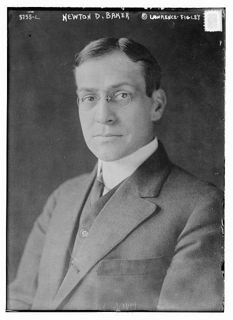 Newton D. Baker