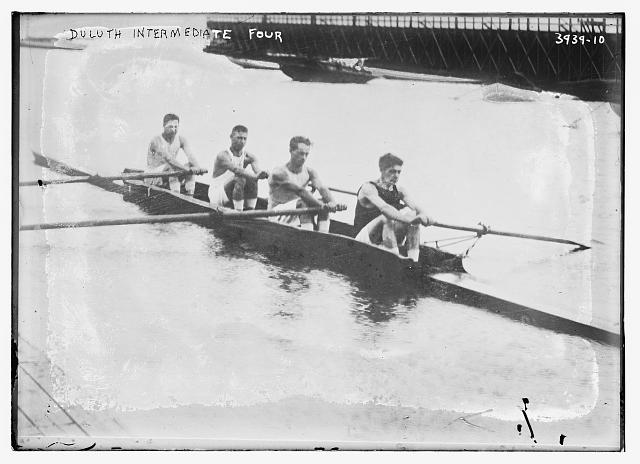 Duluth Intermediate Four