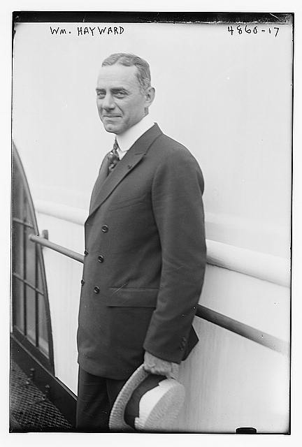 Wm. Hayward