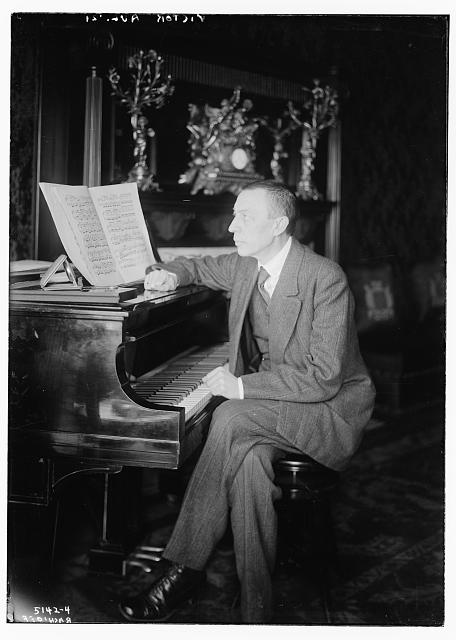 Rachmaninoff
