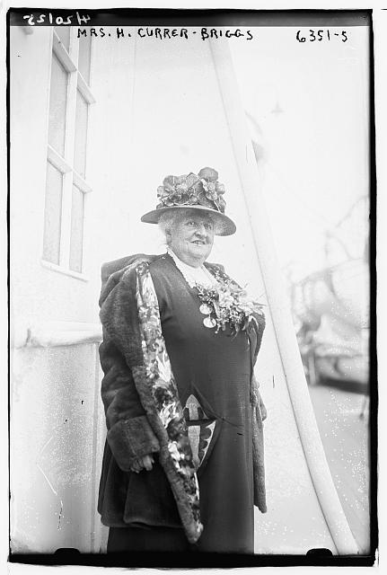 Mrs. H. Currer-Briggs