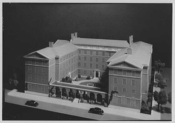 New York University Law School. Model I