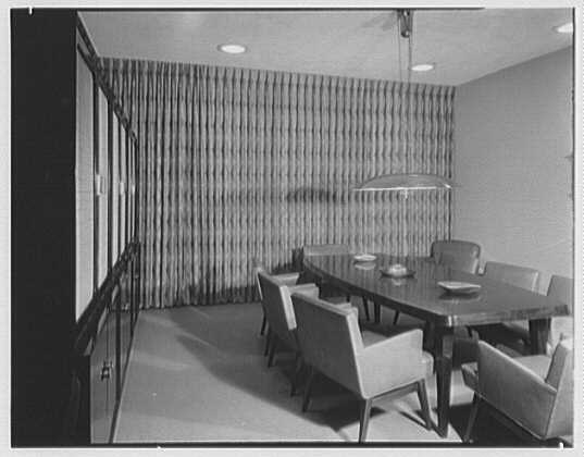 Aetna Industrial Corp., 565 5th Ave., New York City. Conference room I