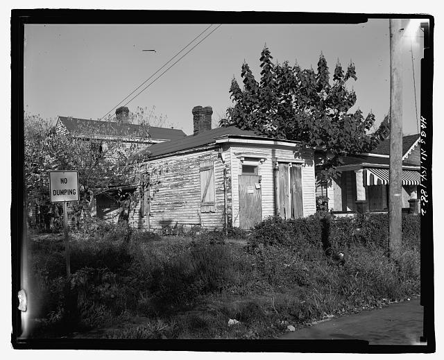 - 512 South Twentieth Street (House), Louisville, Jefferson County, KY