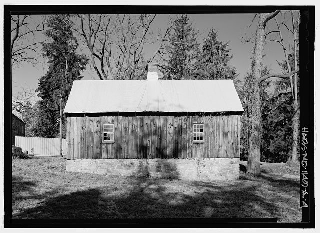 - Blandair, Slave Quarters, 6651 Highway 175, Columbia, Howard County, MD