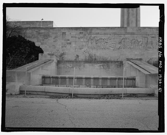- Liberty Memorial, 100 West Twenty-sixth Street, Kansas City, Jackson County, MO