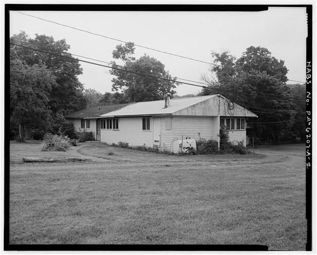 - Camp Hofnung, Dormitory No. 1, Old Easton Road at Tohickon Creek, Pipersville, Bucks County, PA