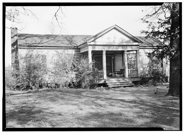 - Mallard-Alexander-McNaughton House, 407 East Kolstad Street, Palestine, Anderson County, TX