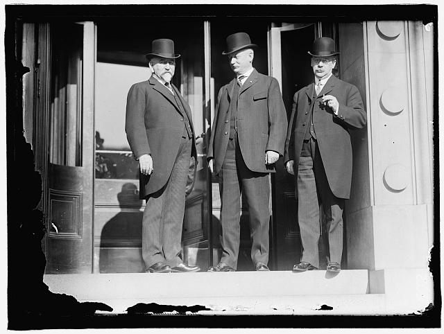 REPUBLICAN NATIONAL COMMITTEE. CHARLES F. BROOKER; WILLIAM F. STONE, SERGEANT-AT-ARMS OF THE COMMITTEE; ERNEST E. HART
