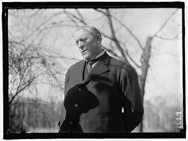 JAMES, OLLIE M. REP. FROM KENTUCKY, 1903-1913; SENATOR, 1913-1918