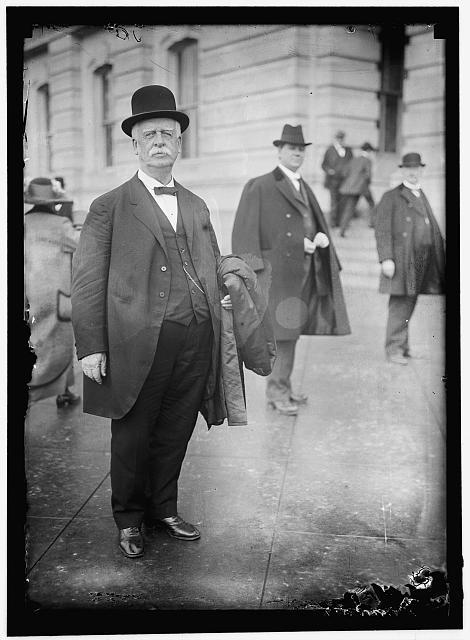 PAYNE, SERENO ELISHA. REP. FROM NEW YORK, 1883-1887, 1889-1914