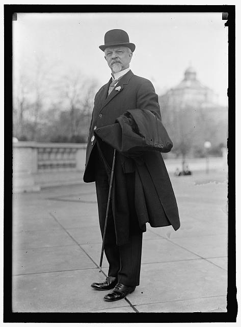 BARTHOLDT, RICHARD. REP. FROM MISSOURI, 1893-1915