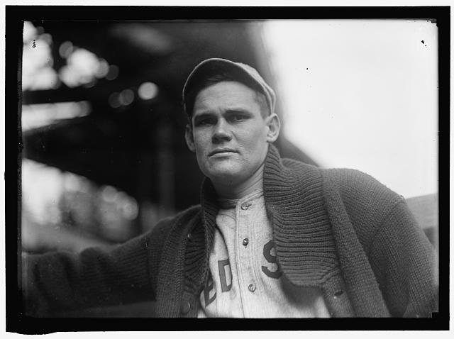[Dutch Leonard, Boston AL (baseball)]