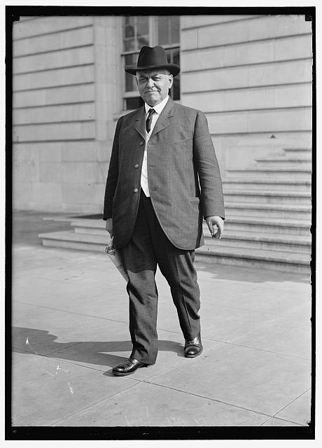 FOSTER, MARTIN DAVID. REPRESENTATIVE FROM ILLINOIS, 1907-1919