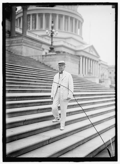 LINDQUIST, FRANCIS OSCAR. REP. FROM MICHIGAN, 1913-1915
